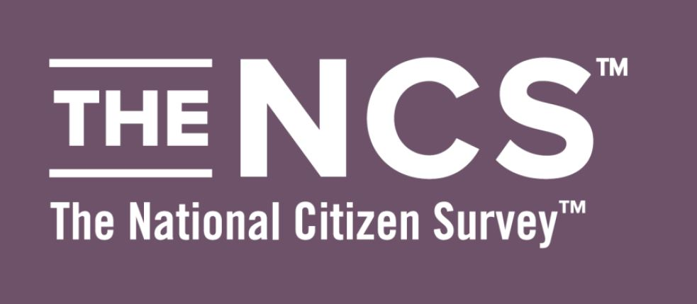 National Citizen Survey, NCS, National Research Center, NRC