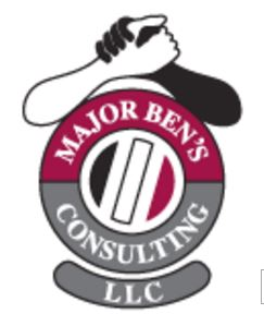 Major Ben, Major Ben's Consulting, Police-Community Relations, focus group