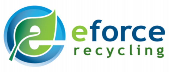 eForce Recycling, logo