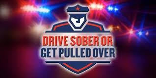 Drive sober or get pulled over, drunk driving, Police, LMPD