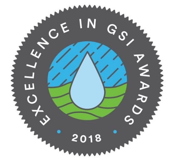 Linwood Park, GSI, stormwater, Sustainable Business Network, SBN, award