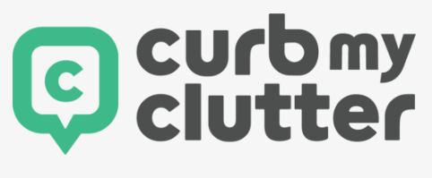Curb My Clutter, logo