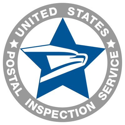 United States Postal Inspection Services Logo