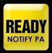 Ready Notify PA