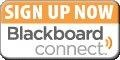 Blackboard Connect Sign Up