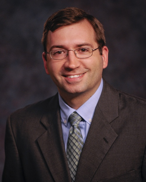 Eric Traub, Chief Financial Officer