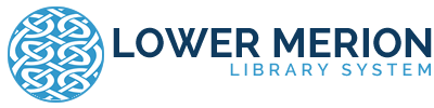 Lower Merion Library System Logo