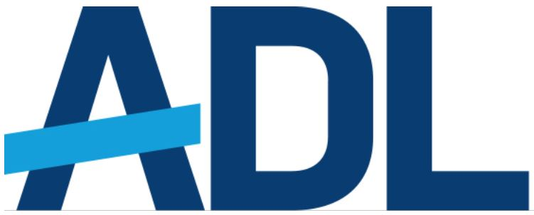 ADL, anti-bias training