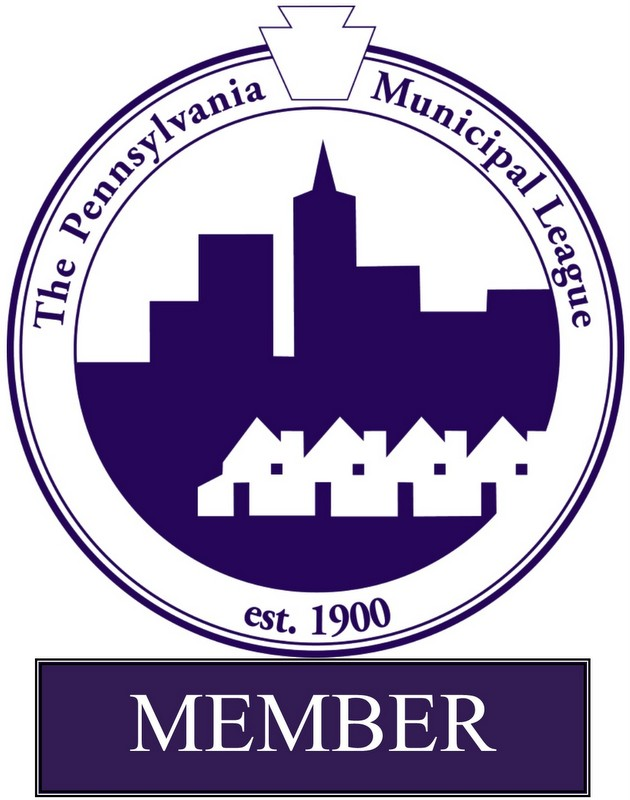Pennsylvania Municipal League, PML, logo