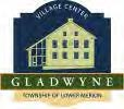 Gladwyne Sign SM