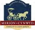 Merion-Cynwyd Sign SM
